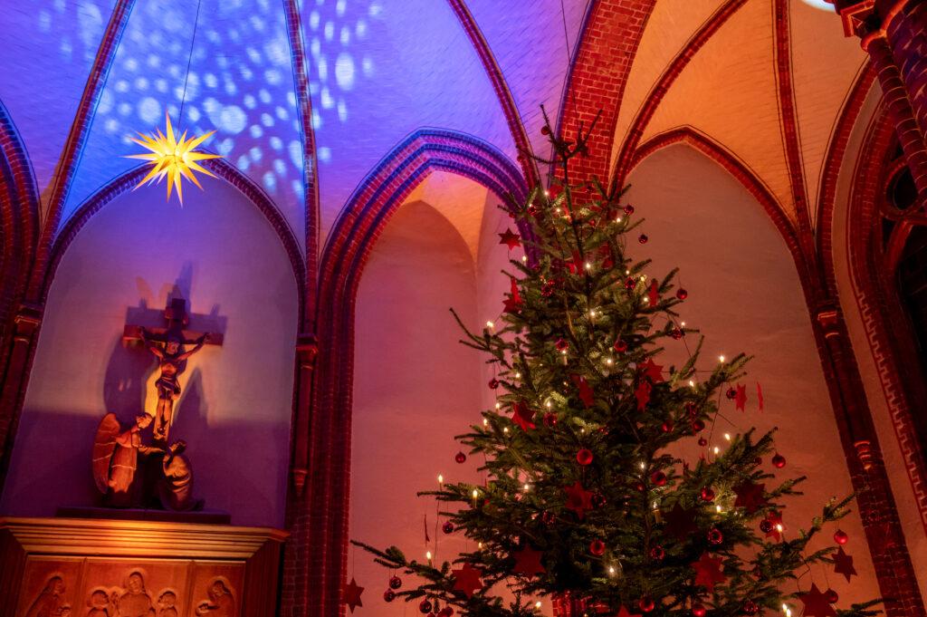 Heiligabend in der Matthäuskirche