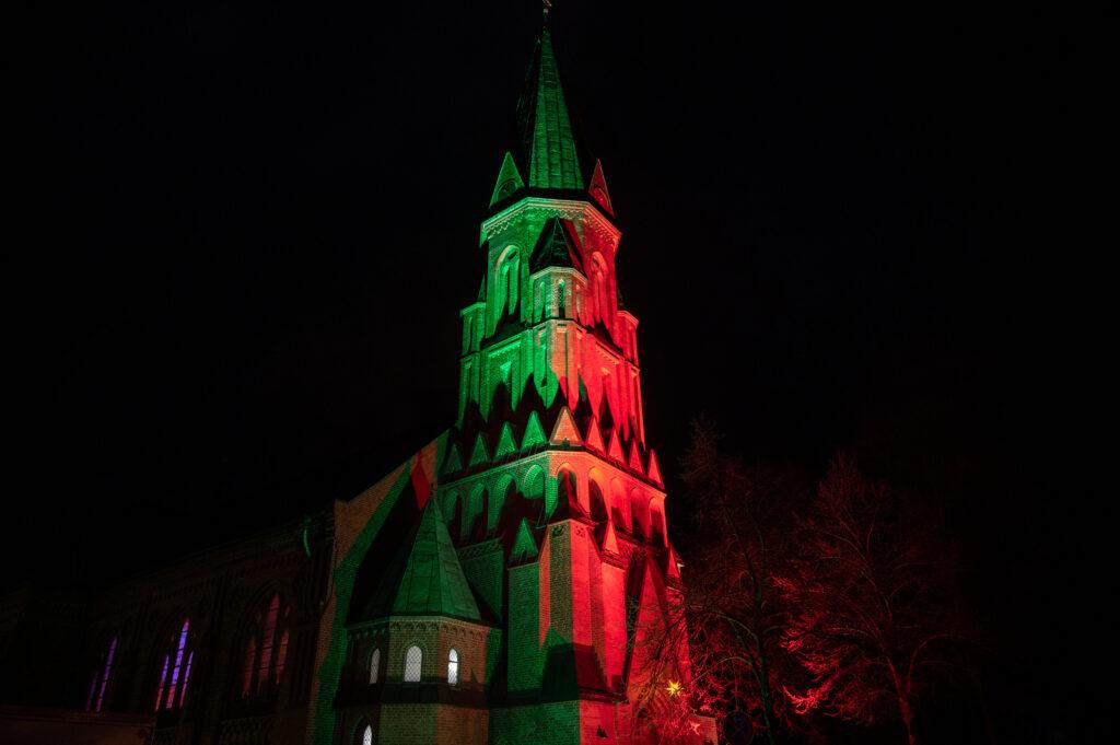 Matthäus Kirche Lehrte