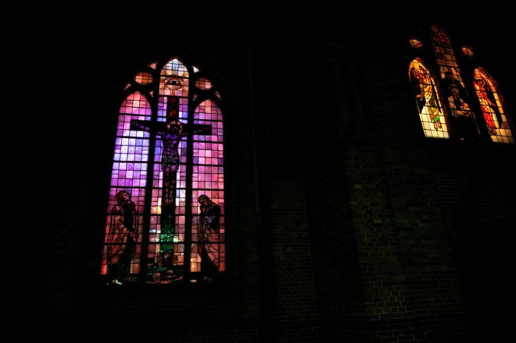 Matthäuskirche Lehrte
